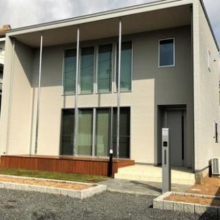 スーパーウォール&長期優良住宅の家 M様邸 平成29年6月完成