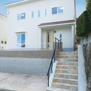 #0075 使いやすい間取りとたっぷり収納が自慢の家