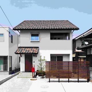 [ナチュラル]自然素材の力が実感できる家