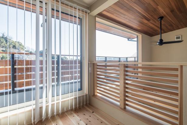 【ひろしまの家】株式会社大喜 新築 注文住宅 広島 フリースペース