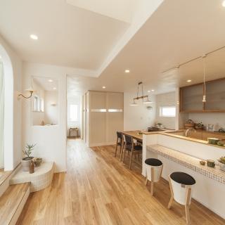 空気環境と蓄電池が併さった次世代スマートハウス