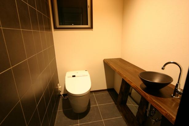 【ひろしまの家】高橋工務店 新築 注文住宅 広島 トイレ