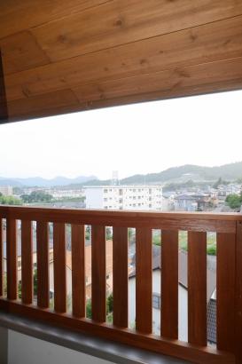 【ひろしまの家】 高橋工務店 注文住宅 新築 自然素材 ウッドデッキ