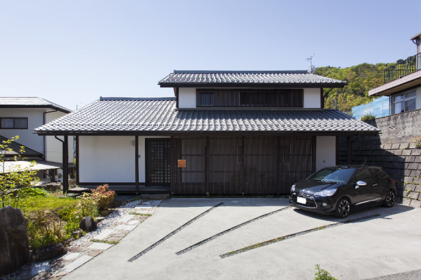 【WEB】ひろしまの家 高橋工務店 SW工法 パッシブデザイン 広島 外観