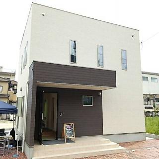 横路分譲モデルハウス☆N様邸