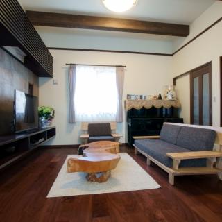 坪庭や日本庭園と建物のバランスを熟慮した くつろぎの和空間に癒される家