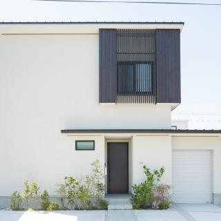 [佐伯区 石内北] エアコン1台で家全体を冷暖房 パッシブ冷暖のある家