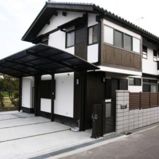 自然素材+通気断熱WB工法で造る資産価値のある家