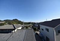 現地からの眺望(南東)
