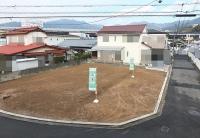 R宮内串戸駅徒歩4分の平地!