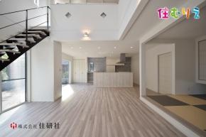 株式会社住研社【住むりえ】一級建築士事務所