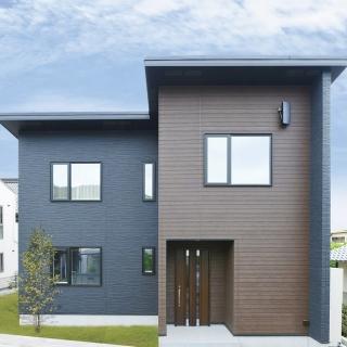 #0106 デザインにも重視した暮らしやすい家