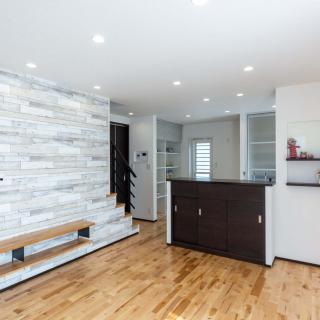 #0114 使いやすく、動きやすく、暮らしやすいお家
