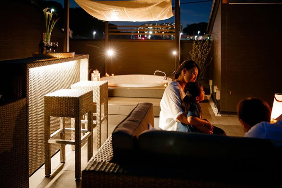 Night Lounge ーナイトラウンジー