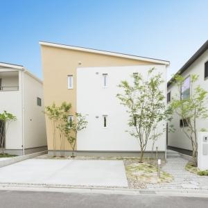 太陽と人と木が育む新築住宅「hittki(ひととき)」モデルハウス