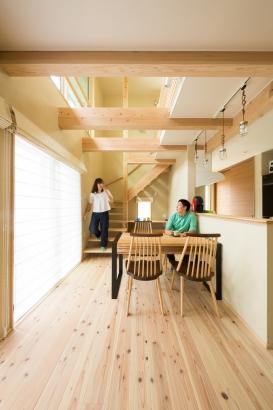 【ひろしまの家】株式会社大喜 広島 新築 注文住宅 LDK