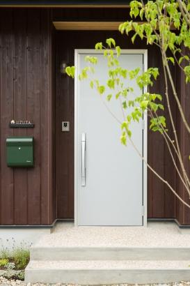 【ひろしまの家】株式会社大喜 広島 新築 注文住宅 玄関