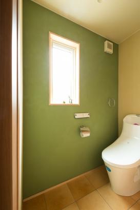 【ひろしまの家】株式会社大喜 広島 新築 注文住宅 トイレ