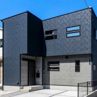 30坪の土地を最大限に活用した自然素材の家