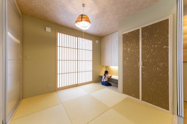 【ひろしまの家】高橋工務店 新築 注文住宅 広島 和室