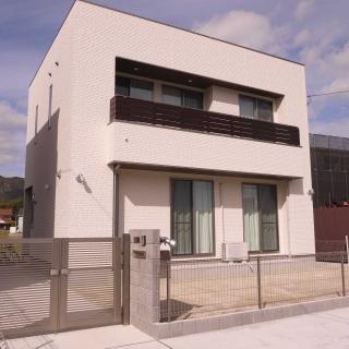 一目で美しいと感じる自然素材+電磁波対策の家