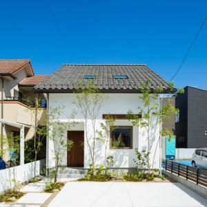 藤垂園モデルハウス