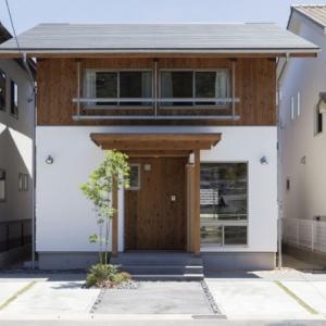 『木香の家』モデルハウス【大之木ダイモ】
