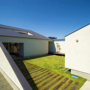 広島県内唯一の「ソラマドの家」モデルハウス