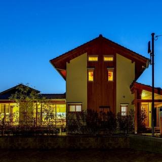 ハナミズキの家-「ひろしま住まいづくりコンクール2013」 最優秀賞受賞