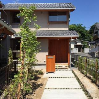 ヤマボウシの家-「ひろしま住まいづくりコンクール2016」特別賞受賞