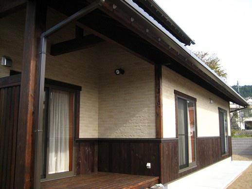 注文住宅│東広島のリフォーム・注文受託 豊北木材工業