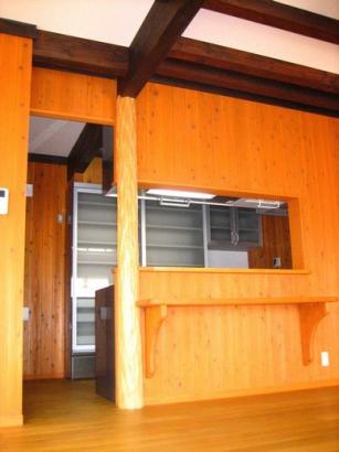 注文住宅施工実例│東広島のリフォーム・注文受託 豊北木材工業