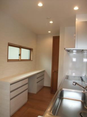 注文住宅の施工実例│東広島のリフォーム・注文受託 豊北木材工業