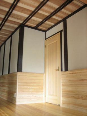 リフォーム施工実例│東広島のリフォーム・注文受託 豊北木材工業