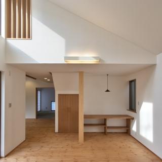 江波本町の家