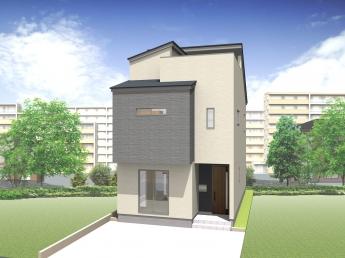住宅外観画像13576