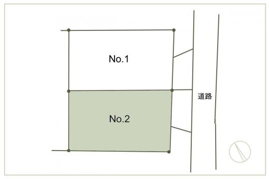 西原2丁目 No.2