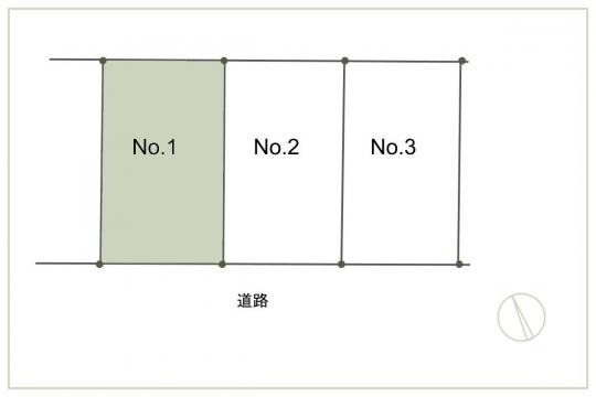 大須1丁目 No.1