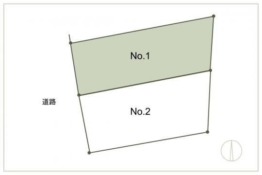 己斐中3丁目 No.1