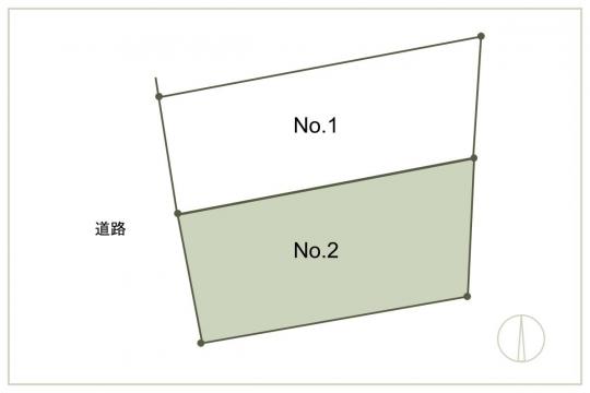 己斐中3丁目 No.2