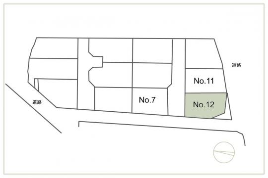 廿日市市宮内(2期) No.12