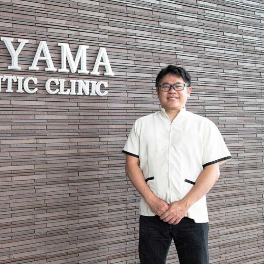 東広島開業約25年、ののやま矯正歯科がバリアフリーリニューアル