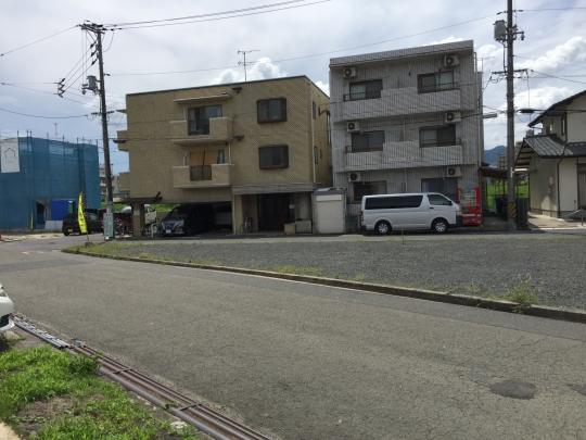 【東原1丁目No.2】注文住宅用地