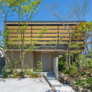 こころ住宅展示場『自然の恵みを愉しむ家』