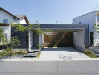 住宅外観画像13649
