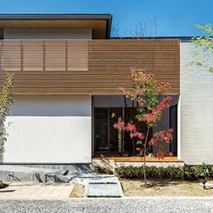 【牛田情報スクエア「アスタ」】HINOCA[風雅] 自然と気持ちよくつながる、快適な暮らしをデザインする。