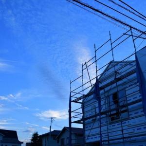 モデルハウス・11月下旬OPEN(現在建設中)