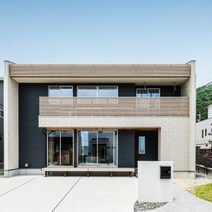 フィアスホーム自慢の高断熱・高気密・高耐震フルスペック住宅