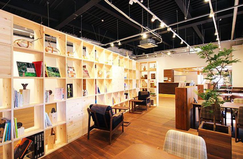 山根木材リモデリング株式会社
