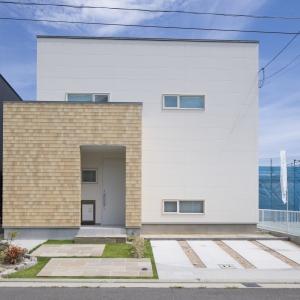 【安佐南区】春日野モデルハウス「casakura(カサクラ)」